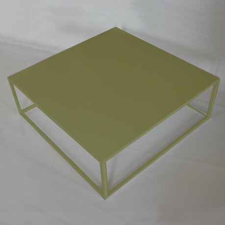 olive Design coffee table