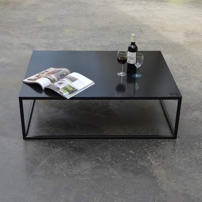 Salon Tafel Buiten.Modern Salontafel Simply Rectangle