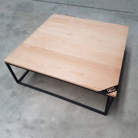 Mesa de cafe Simply Square Wood